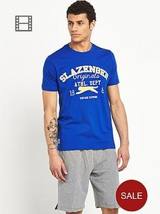 slazenger-mens-printed-t-shirt