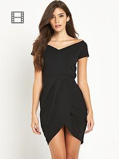tfnc-carel-bardot-dress