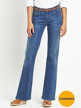 levis-demi-curve-bootcut-jeans