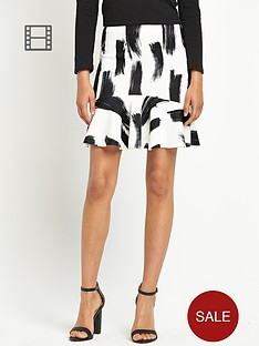 vero-moda-kira-scuba-skirt