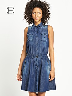 replay-denim-dress
