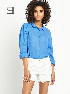 south-linen-mix-shirt