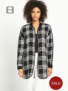 vero-moda-checkie-oversized-blazer