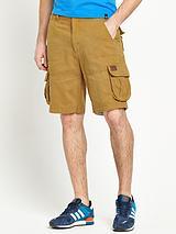 Mens Agouras Combat Shorts
