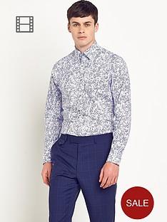ted-baker-mens-floral-archive-shirt
