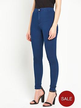 miss-selfridge-super-skinny-jeans