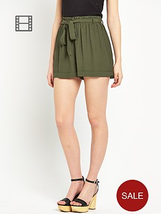 miss-selfridge-paperbag-shorts