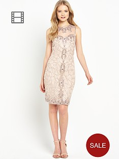 miss-selfridge-sweetheart-neck-bodycon-dress