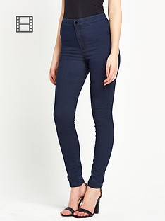 miss-selfridge-jeggings
