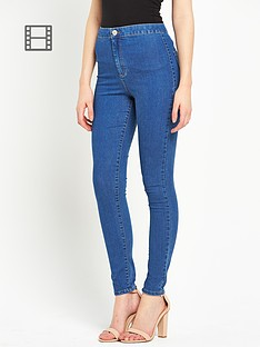 miss-selfridge-miss-selfridge-super-skinny-high-waisted-jeans
