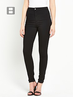 miss-selfridge-skinny-jeans
