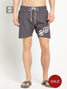 crosshatch-mens-logo-swim-shorts