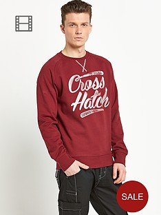 crosshatch-mens-grabit-sweatshirt