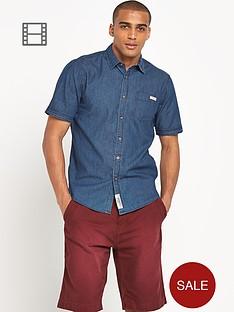 tokyo-laundry-mens-printed-denim-shirt