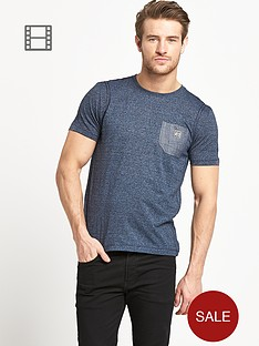 dissident-mens-crew-neck-pocket-t-shirt
