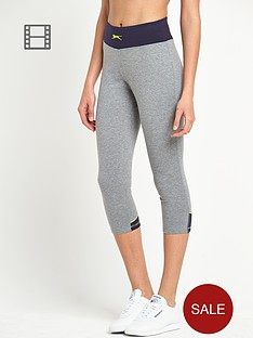 slazenger-cilla-crop-tights