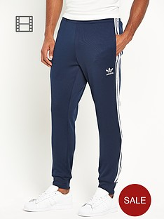 adidas-originals-mens-superstar-poly-cuffed-pants
