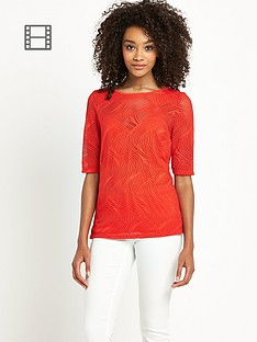 definitions-wave-lace-top