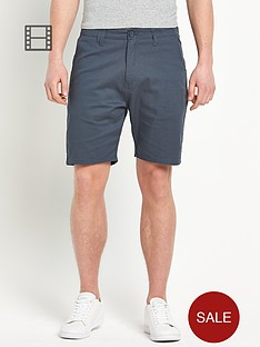 bench-mens-kloudkey-twill-shorts