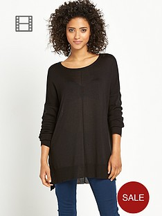 south-rib-sleeved-tunic