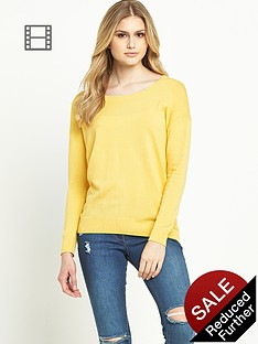south-lightweight-zip-back-jumper