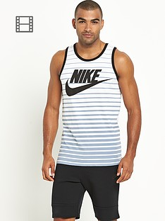 nike-mens-striped-futura-tank-top