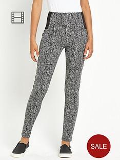 definitions-jacquard-leggings