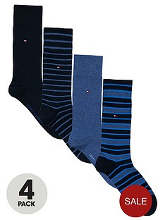 tommy-hilfiger-mens-gift-socks-4-pack