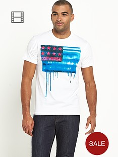 converse-mens-bleeding-flag-t-shirt