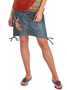 joe-browns-mexicana-denim-skirt