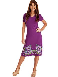 joe-browns-short-sleeved-shangri-la-dress