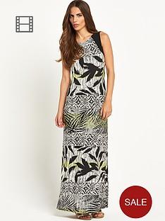 wallis-lime-maxi-dress
