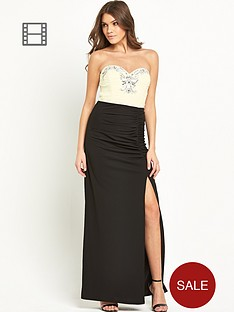 lipsy-vip-bandeau-maxi-dress