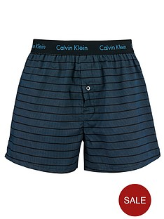 calvin-klein-mens-slim-fit-woven-boxer-shorts