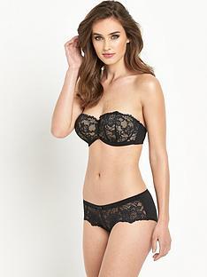 gossard-irresistible-strapless-bra