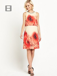 little-mistress-two-tier-floral-shift