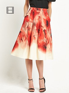 little-mistress-floral-print-skirt