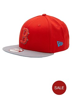 new-era-mens-boston-red-sox-9fifty-snapback-cap