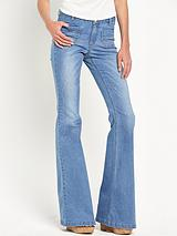 Super Kickflare Jeans