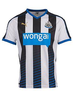 puma-junior-newcastle-201516-home-short-sleeved-shirt