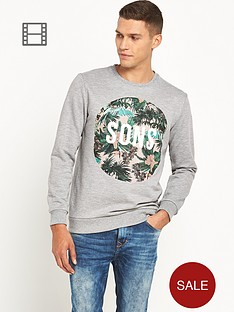 only-sons-mens-elton-crew-neck-sweater