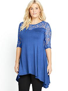 so-fabulous-lace-yoke-dipped-hem-swing-tunic-top