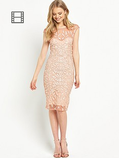 miss-selfridge-iris-sequin-dress