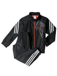 adidas-junior-f50-tracksuit