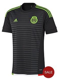 adidas-mexico-mens-home-short-sleeve-replica-jersey