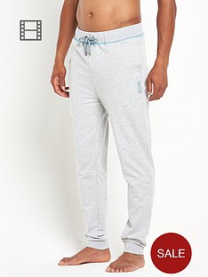 hugo-boss-mens-cuffed-loungepant