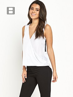 lipsy-wax-sleeveless-top