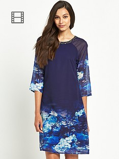 little-mistress-long-sleeve-shift-dress