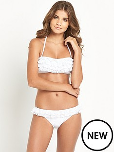 resort-ruffle-bandeau-bikini-set