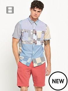 denim-supply-ralph-lauren-mens-patchwork-short-sleeve-shirt
